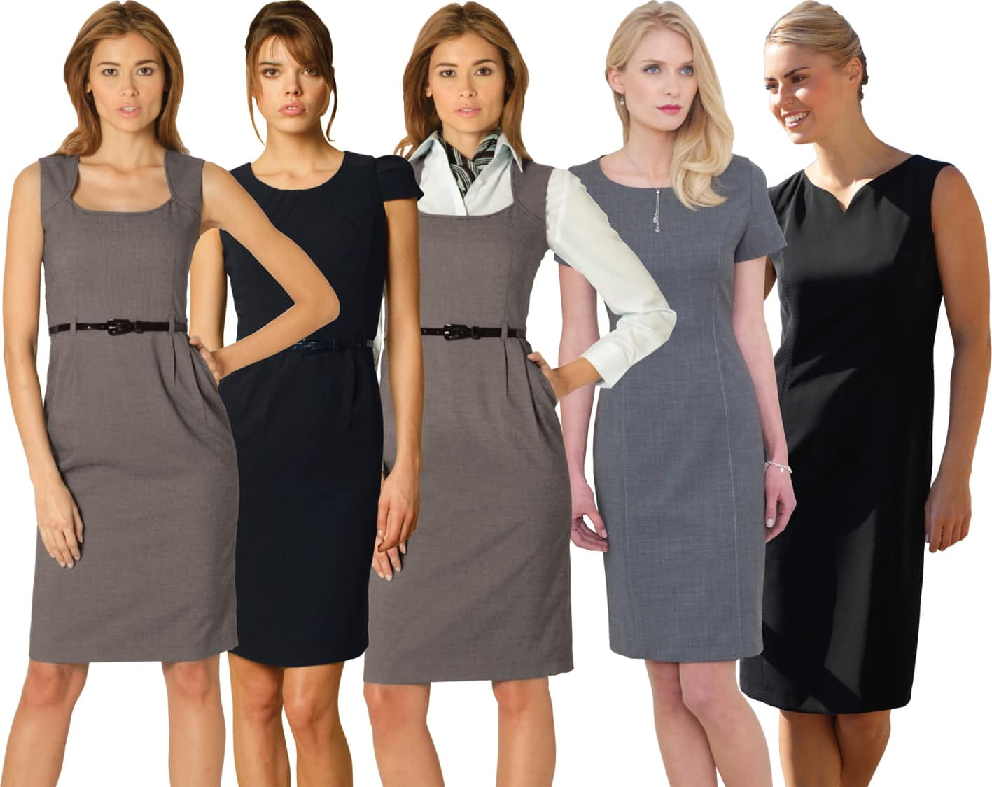 What dress to wear for corporate 21