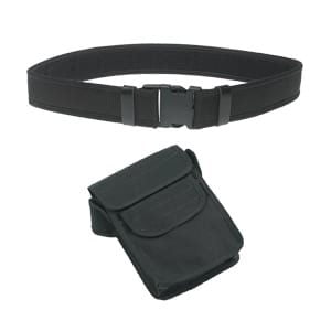 Belts & Attachments