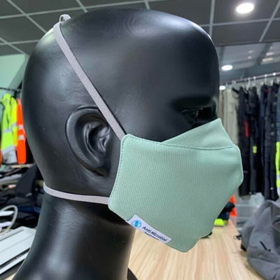Eco Face Cover