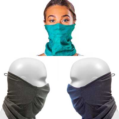 stay safe in a snood